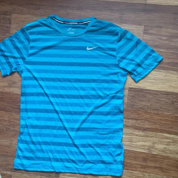 Nike Other - Nike Dri-Fit Running T-shirt L